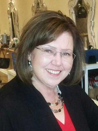 Rhonda Bartlett