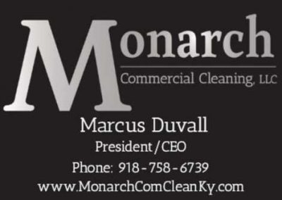 Monarch Commercial Cleaning LLC